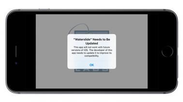 Apple vai encerrar suporte para apps 32 bits no iOS 11