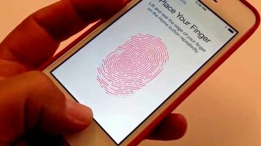 O sensor de impressão digital do smartphone não é tão seguro quanto parece