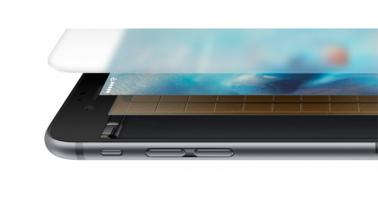 LG pode ser fornecedora de displays OLED dos novos iPhones