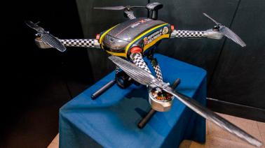 Prefeitura de SP usará drones para ajudar no policiamento da cidade