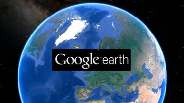 Google vai revelar nova Google Earth na próxima semana