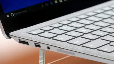 Porta USB Type-C não é boa o suficiente para a Microsoft, afirma gerente