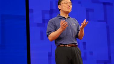 Microsoft busca inserir inteligência artificial no dia a dia