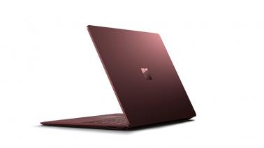 Microsoft anuncia novo notebook Surface para estudantes por US$1 mil