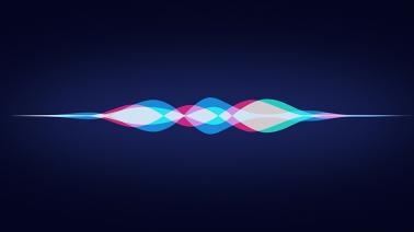 Patente da Apple mostra como Siri pode trabalhar em ambientes barulhentos