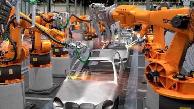 Falta de segurança permite hackear robôs industriais e traz risco para fábricas