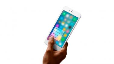 Apple estuda tecnologia que ejeta água do iPhone usando som