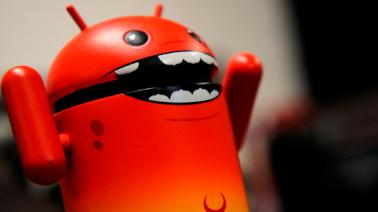 A cada 11 segundos surge um novo vírus para o Android